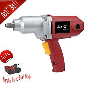Chicago Electric 1 2 Inch Impact Wrench Reversible Great For The Money