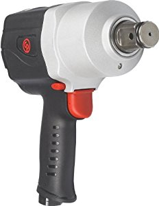Chicago Pneumatic Tool CP7769 Heavy Duty 3/4-Inch Impact Wrench : its light  and easy to handle with a lot of